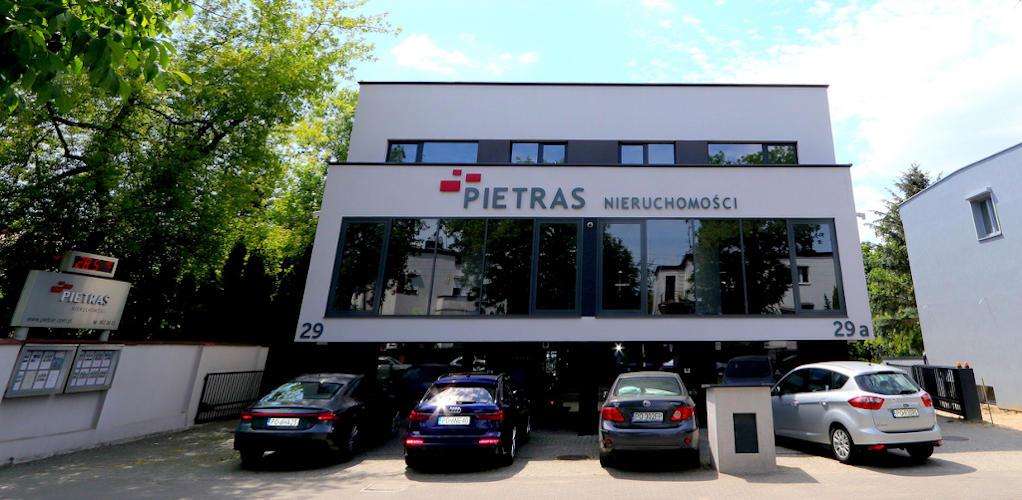 Pietras Nieruchomości - agencja nieruchomości Poznań - siedziba