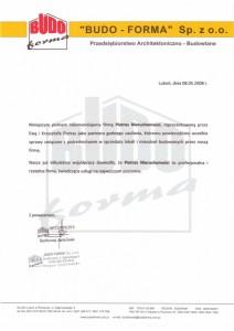 2008-Budo_forma-rekomendacja